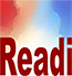 Red Readi Logo